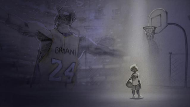 "<p>Kobe Bryant can now add an Oscar nod to his impressive résumé. The former Los Angeles Lakers superstar's ode to his sport, <a href=""https://www.yahoo.com/entertainment/kobe-bryants-dear-basketball-150000958.html"" data-ylk=""slk:""Dear Basketball,"";outcm:mb_qualified_link;_E:mb_qualified_link"" class=""link rapid-noclick-resp"">""Dear Basketball,""</a> which sets his poetry to the animation of Disney icon Glen Keane and the music of John Williams, made the cut for Best Animated Short. </p>"