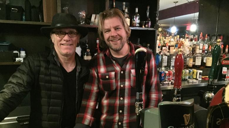 The St. John's bar that pushed away VLTs, and instead makes it all about the music