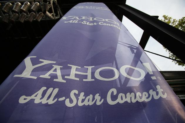 Yahoo! All-Star Concert