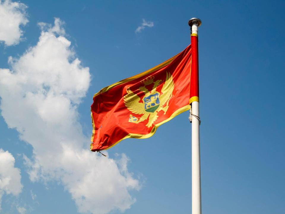 <p>Montenegro's new prime minister, Zdravko Krivokapić, has called for international action over corruption</p> (iStock)