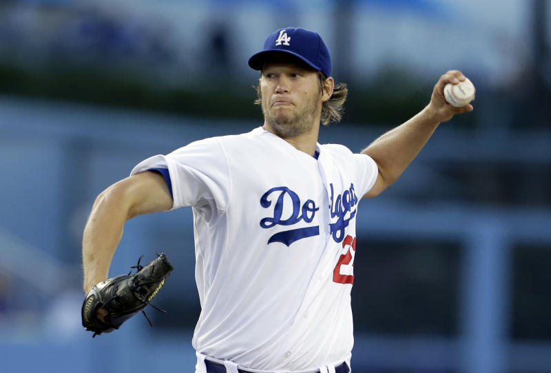 Kershaw, Dodgers hand Bailey 4th straight loss