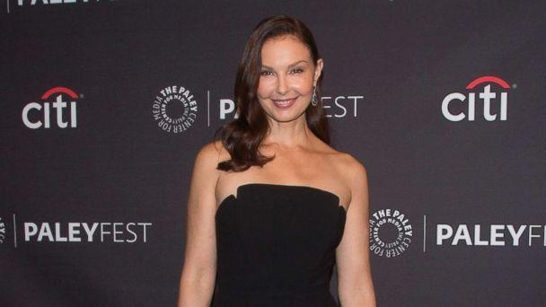 PHOTO: Ashley Judd arrives to The Paley Center For Media's 11th Annual PaleyFest Fall TV Previews Los Angeles at The Paley Center for Media, Sept. 16, 2017 in Beverly Hills, Calif.  (Gabriel Olsen/FilmMagic/Getty Images )