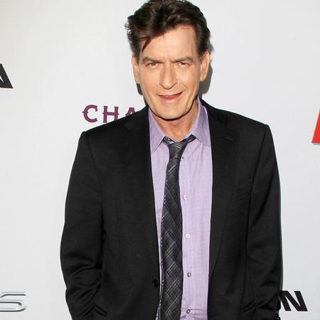 Charlie Sheen threatens to quit Anger Management