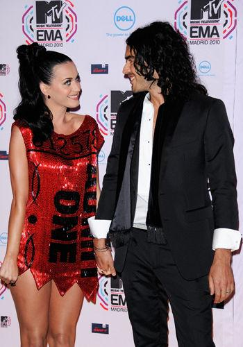 <p>Wedding of the year has to go to Katy Perry and Russell Brand who recently tied the knot in India, after a year-long romance which was full of cute tweets and confessions of their newfound love of monogamy.</p>
