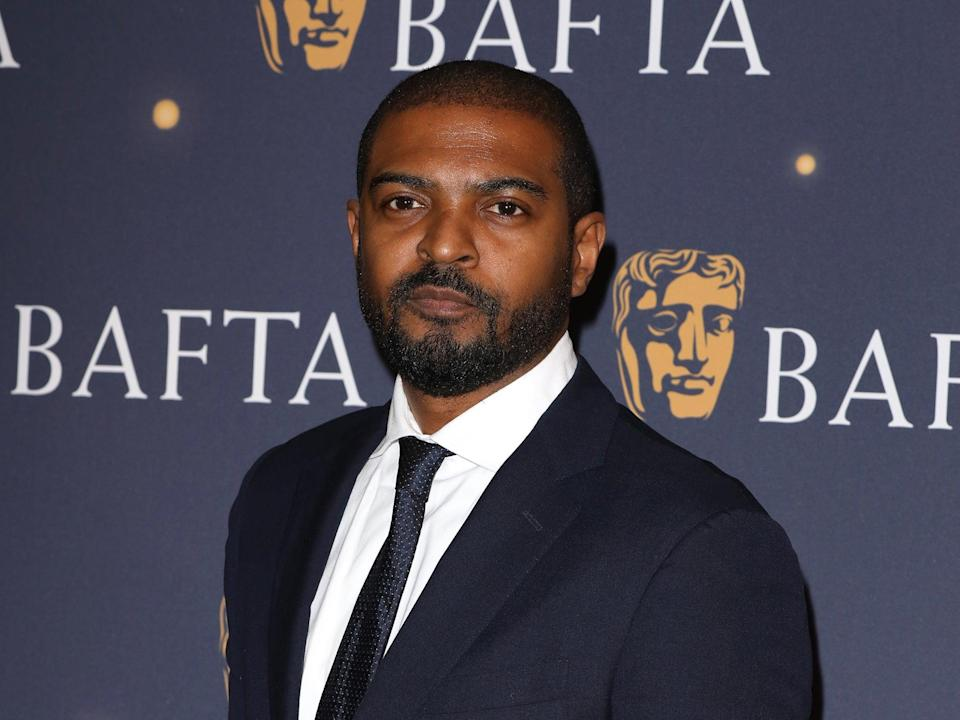 Actor and filmmaker Noel Clarke at the 2019 Bafta Awards (Tristan Fewings/Getty Images)