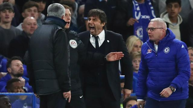 The Blues boss thinks that players on both sides will be able to focus despite seeing their former managers on the touchline in the Premier League