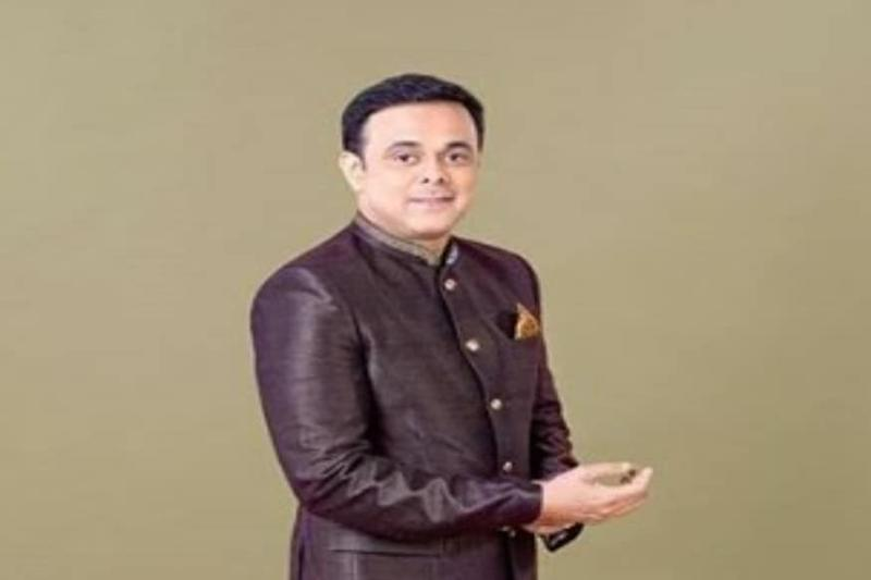 Didn't Know We Were Going to Make History With Mahabharat, Says Sumeet Raghvan
