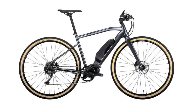 Best Electric Bike: Vitus Mach E