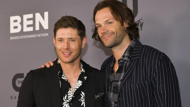 Jared Padalecki Breaks Silence as Jensen Ackles Pokes Fun at His Co-Star's Arrest at 'Supernatural' Convention