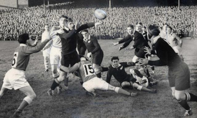 "<span class=""element-image__caption"">Wales last beat the All Blacks in 1953, when they won 13-8/</span> <span class=""element-image__credit"">Photograph: Daily Mail/Rex Shutterstock</span>"