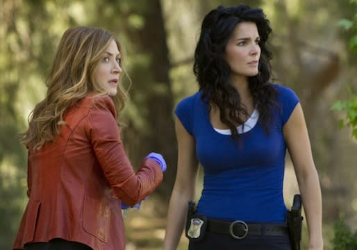 For Rizzoli & Isles, 'The Anger Is Still Fresh' – Can a Deadly Crisis Bring Them Back Together?