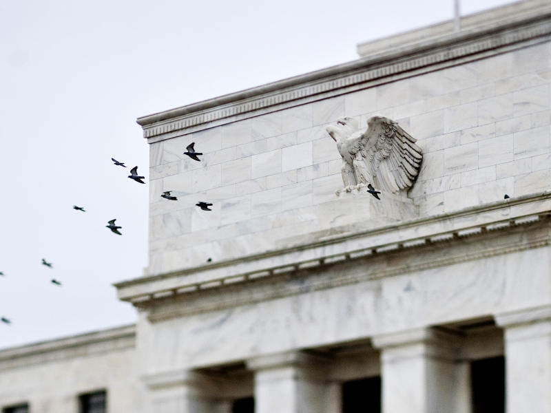 U.S. Federal Open Market Committee Sept. 18: Statement Text