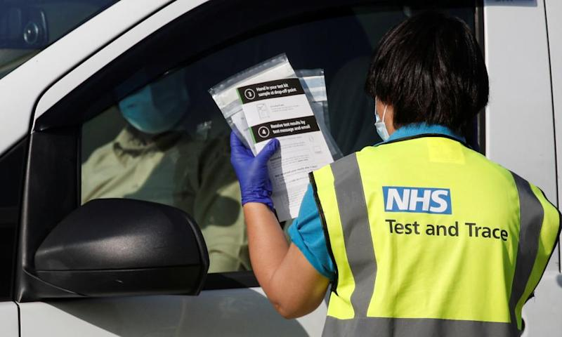 Lack of Covid tests forcing NHS GPs and nurses to stay off work
