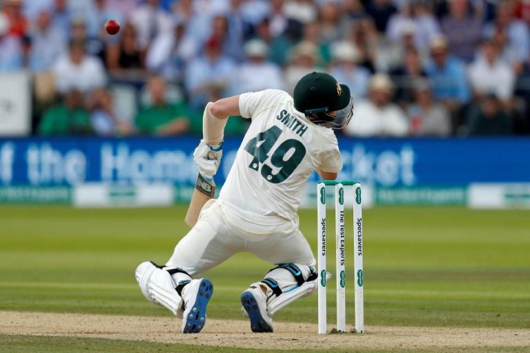 Steve Smith will miss the third Ashes Test after being hit by Archer at Lord's