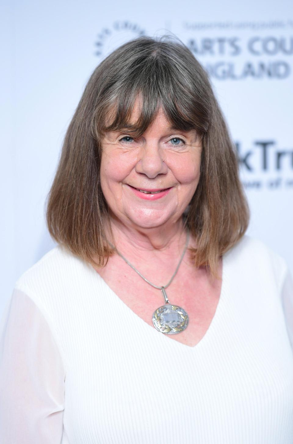 Julia Donaldson is among the shortlisted authorsPA