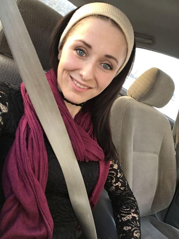 Amy Watts often went by the name Amy Coady, police say. She also went by the name Amy Coady on Facebook. (Amy Nicole Coady/Facebook - image credit)
