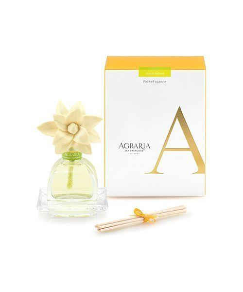 "<p><strong>agraria</strong></p><p>agrariahome.com</p><p><strong>$45.00</strong></p><p><a href=""https://www.agrariahome.com/lemon-verbena-petiteessence-diffuser-1/"" rel=""nofollow noopener"" target=""_blank"" data-ylk=""slk:Shop Now"" class=""link rapid-noclick-resp"">Shop Now</a></p><p>This diffuser comes with a flower and reeds so she can choose what suits her style. The fresh lemon-verbena scent is perfect year-round.</p>"
