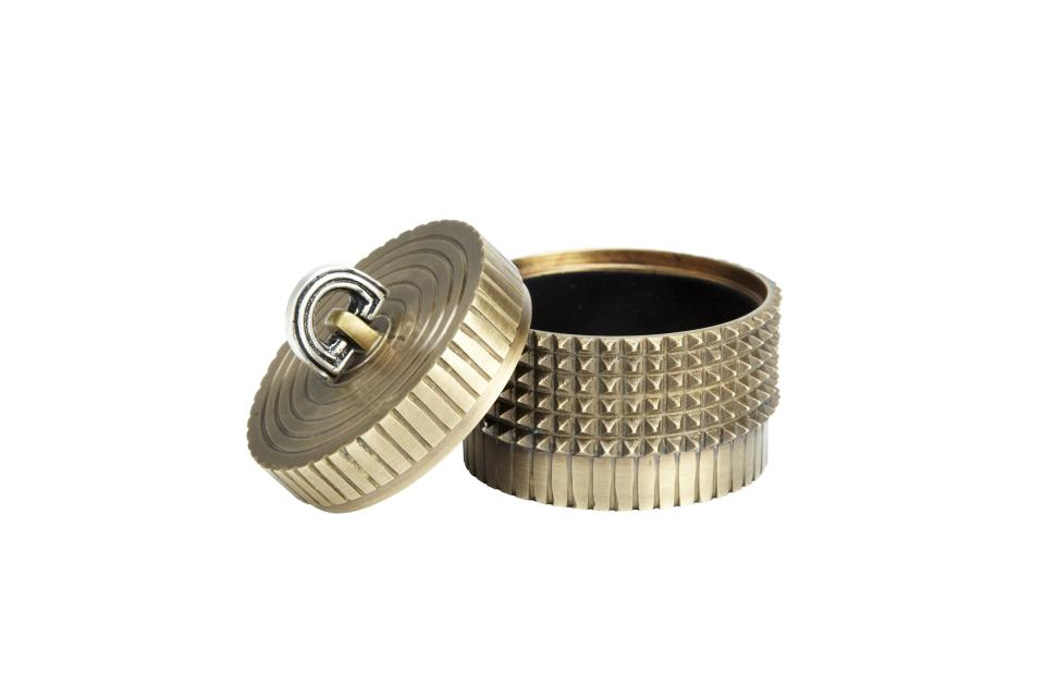 <b>Philip Crangi for Target + Neiman Marcus Holiday Collection Trinket Box</b><br><br> Price: $69.99<br><br>