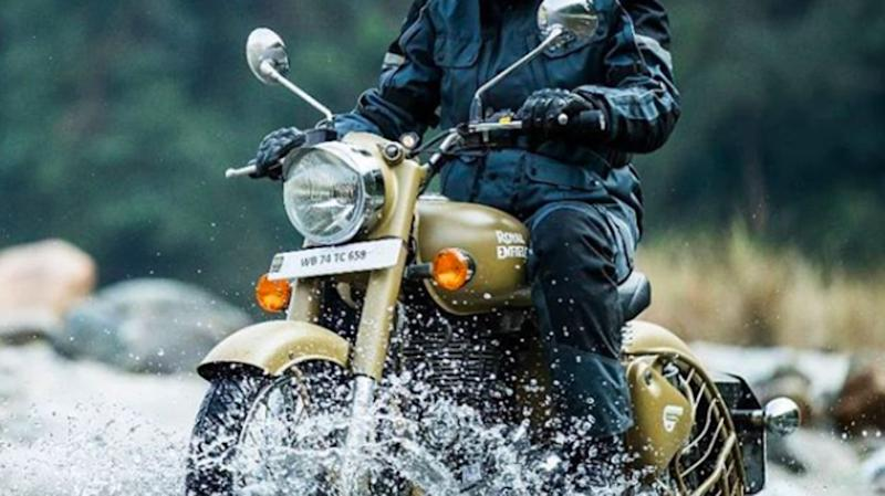 You could soon see your Royal Enfield getting built!