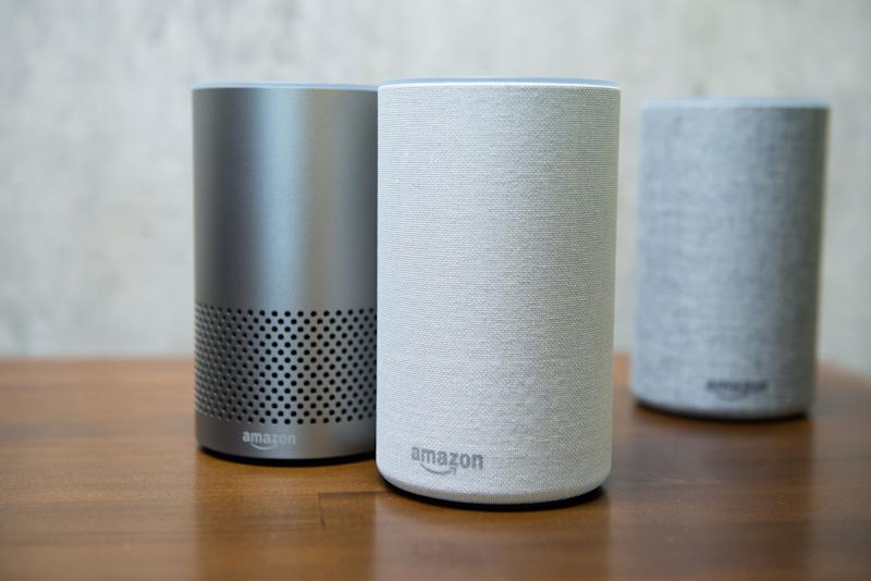 "(Bloomberg) -- Amazon.com Inc. is developing a higher quality version of the Echo speaker and ramping up work on its home robot.The company plans to release the new Echo by next year, according to people familiar with the product. Prototypes of the cylindrical speaker are wider than the current Echo to squeeze in additional components including at least four tweeters, said the people, who requested anonymity to discuss an internal matter. The robot, previously reported by Bloomberg, has wheels and can be controlled by Alexa voice commands, the people said.Both devices are being developed by Amazon Lab126, a research and development arm based in Sunnyvale, California. The company's hardware foray keeps customers wedded to its ecosystem -- buying products from Amazon.com and using services like Prime Video and Prime Music.The Echo, which went on sale in 2015, will grab 63% of the U.S. market this year, according to EMarketer. But it has lost some ground to the Sonos One, Apple Inc. HomePod and Google Home Max -- all of which claim to deliver superior audio. Google now has 31% of the market, while the rest have a combined 12%. The HomePod isn't selling as well as Apple expected, and the company recently dropped the price.Amazon has previously attempted to improve the Echo's sound with tweaks and offered a standalone subwoofer and device that links the speakers to a stereo. Amazon is also planning a high-fidelity version of its music service, according to Music Business Worldwide, that should mesh better with the new Echo. Amazon could still decide not to proceed with the new high-end Echo.The Seattle-based company typically rolls out a slew of devices in the fall, but sometimes scatters one-off product launches throughout the year. Amazon plans to start selling voice-controlled earbuds to rival Apple's AirPods as early as this year, Bloomberg reported in April. The Echo range will also receive minor updates this fall, people familiar with the plans said.An Amazon spokeswoman declined to comment.Amazon originally intended to reveal the robot, known internally as ""Vesta,"" as early as this year, but the machine isn't ready to be mass-produced, the people said. While Amazon could choose never to release the robot, in recent months it has pulled engineers from other projects to work on it -- a signal the company plans to sell Vesta at some point.It's unclear what tasks the Amazon robot might perform. People familiar with the project speculated last year that the Vesta could be a sort of mobile Alexa, accompanying customers in parts of their home where they don't have Echo devices.People familiar with the project describe prototypes that are about waist-high and navigate with the help of an array of computer-vision cameras. In an internal demonstration, an engineer summoned the machine with his voice.Amazon has said nothing publicly about Vesta, but a year ago, Chief Executive Officer Jeff Bezos posted an Instagram photo of an Echo speaker taped to a Roomba vacuum cleaner. ""What?!!!!"" he wrote. ""Found this in the living room when I got home. I have no idea. LifeWithFourKids.""To contact the reporter on this story: Mark Gurman in San Francisco at mgurman1@bloomberg.netTo contact the editors responsible for this story: Robin Ajello at rajello@bloomberg.net, Andrew PollackFor more articles like this, please visit us at bloomberg.com©2019 Bloomberg L.P."