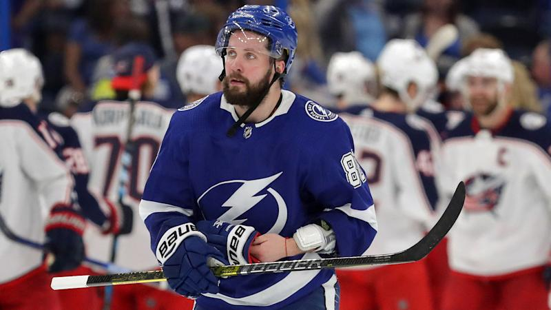 This Week in US Sports: Lightning handed historic loss, Red Sox massively hungover