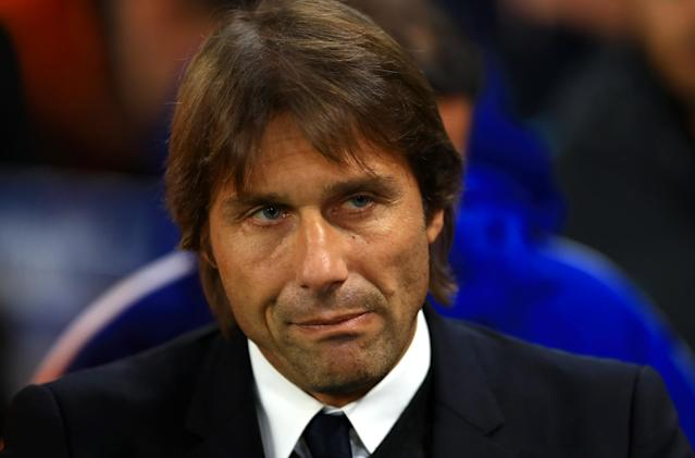 Antonio Conte looks increasingly likely to leave Chelsea