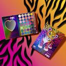 <p>Does it get any cooler than this tiger-print <span>35B By Lisa Frank Artistry Palette</span> ($30)??</p>