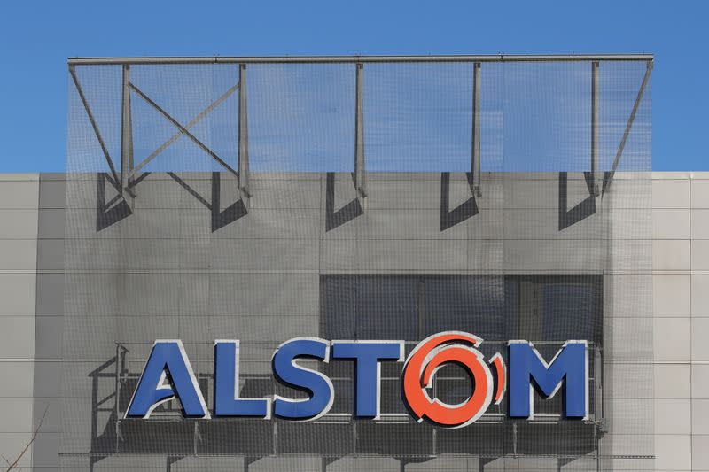 Alstom ready to sell assets to win EU nod for Bombardier deal - sources