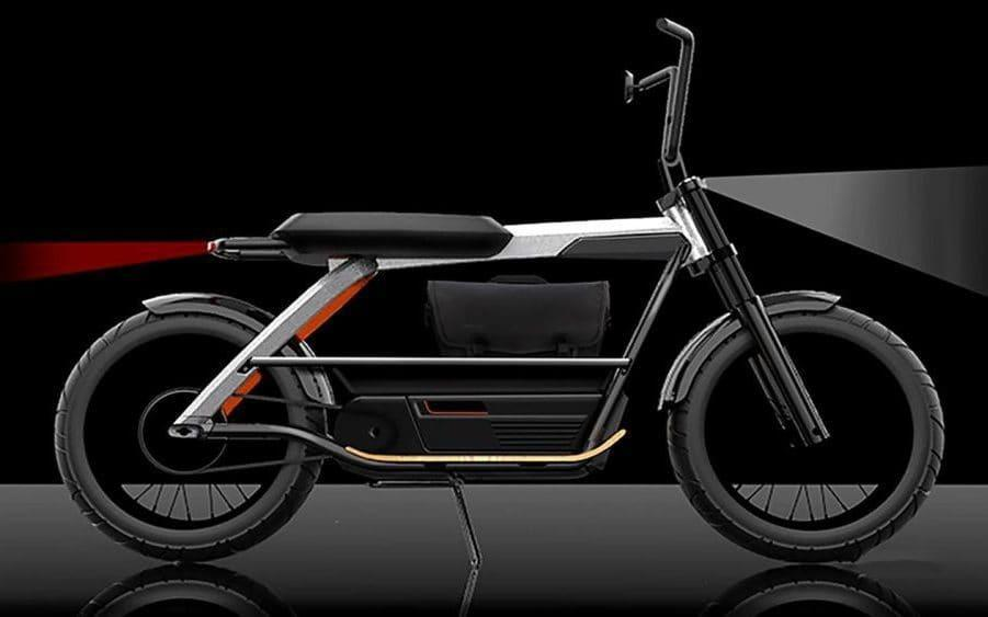 Harley-Davidson's electric bicycle
