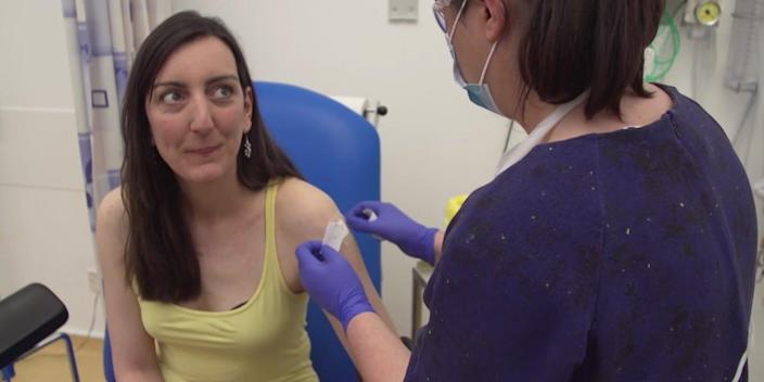 oxford vaccine group trial