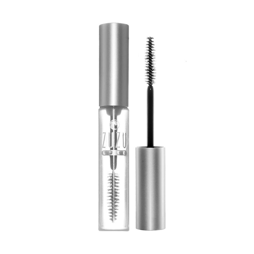 Zuzu Luxe Mascara in Clear
