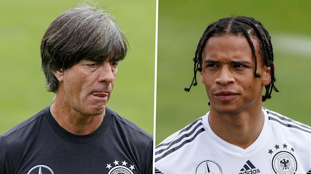 Joachim Low's decision to leave the Manchester City winger of his squad for the World Cup is now looking even more ill-advised after defeat by Mexico