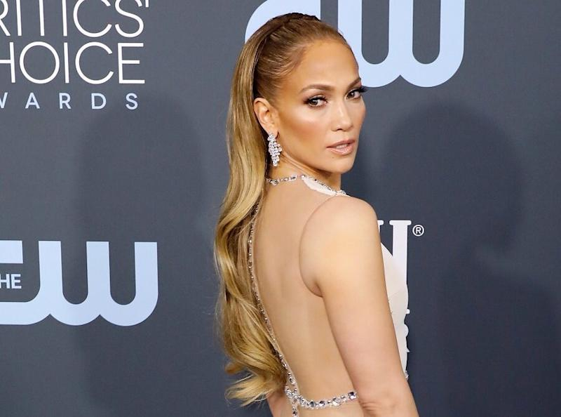 Jennifer Lopez Has A Shorter New Hairstyle To Celebrate Her Super Bowl Debut