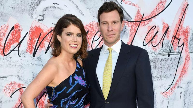 f1d0d850 Everything you need to know about the next royal wedding: Princess Eugenie  and Jack Brooksbank