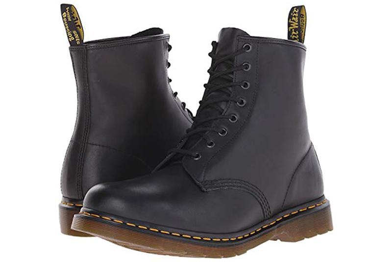 Dr. Martens, Zappos Sale, Black Friday Sale
