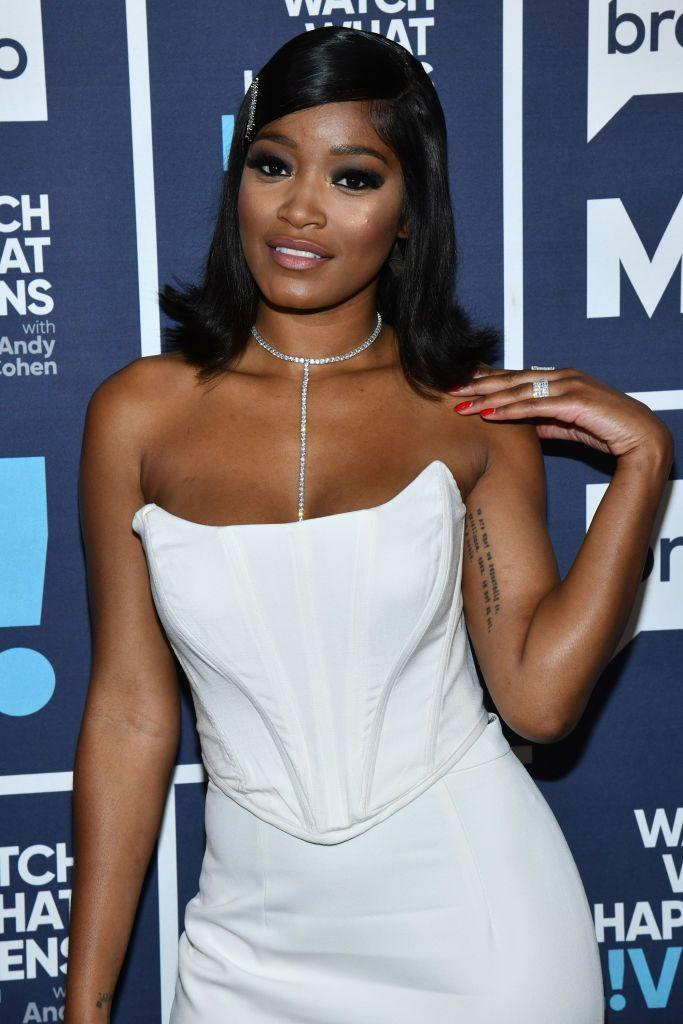 """<p>Keke Palmer is such a proud Virgo that she even released a song called """"<a href=""""https://www.youtube.com/watch?v=GaqRYp0qCuk"""" rel=""""nofollow noopener"""" target=""""_blank"""" data-ylk=""""slk:Virgo Tendencies"""" class=""""link rapid-noclick-resp"""">Virgo Tendencies</a>,"""" with the lyrics, """"I got Virgo tendencies / Cross me once and it's over."""" </p>"""