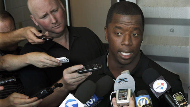 Kordell Stewart hasn't stopped facing questions since retiring from football. (AP)