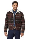 """<p><strong>Wrangler</strong></p><p>amazon.com</p><p><a href=""""https://www.amazon.com/dp/B081W9XL82?tag=syn-yahoo-20&ascsubtag=%5Bartid%7C10065.g.1290%5Bsrc%7Cyahoo-us"""" rel=""""nofollow noopener"""" target=""""_blank"""" data-ylk=""""slk:Shop Now"""" class=""""link rapid-noclick-resp"""">Shop Now</a></p><p>This earthy trucker jacket is great for hiking, biking, frat parties, and everything in between.</p>"""