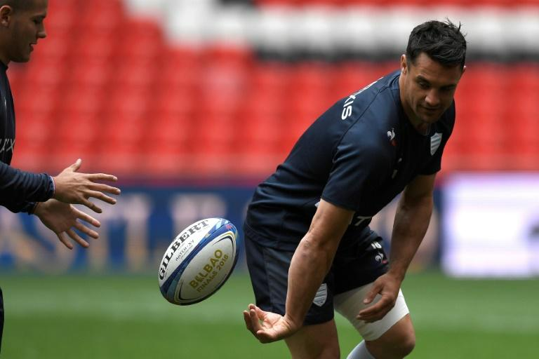 The Top 14 lost its biggest international star when  New Zealand fly-half Dan Carter left Racing 92 for Japan