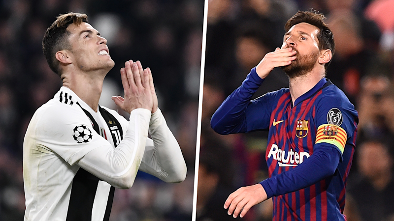 Missing stars: Champions League final will not have Messi or Ronaldo for first time since 2013