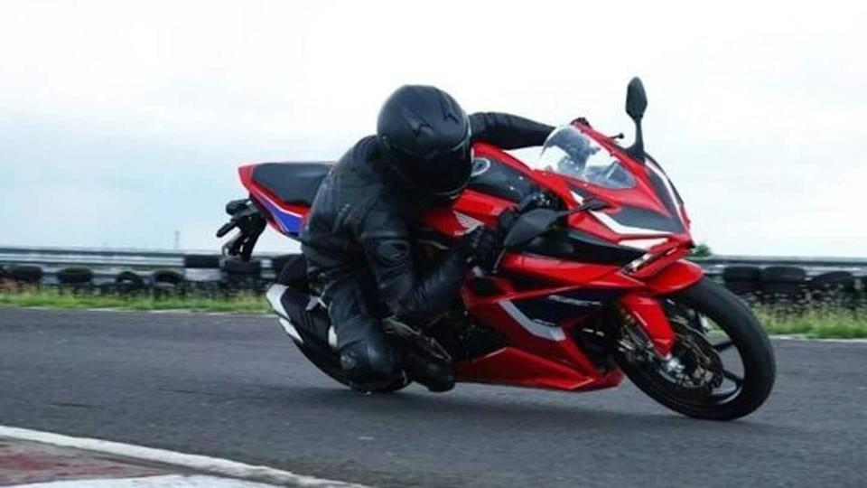 Special editions of Honda CBR150R, CBR250RR motorbikes launched in Indonesia