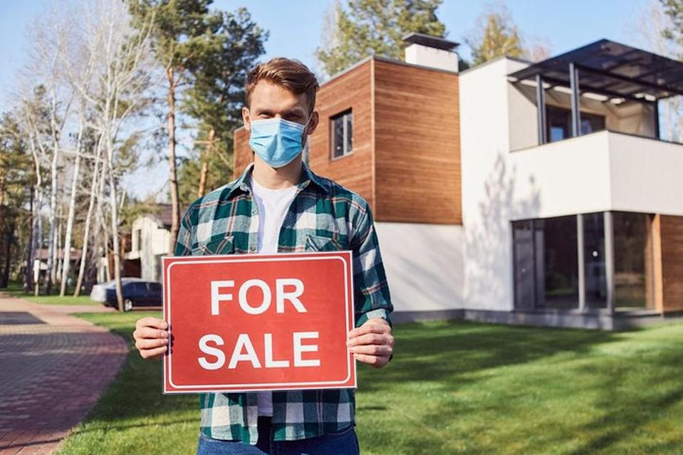 Pending Home Sales Fell in September. Have Buyers Had It With High Prices?
