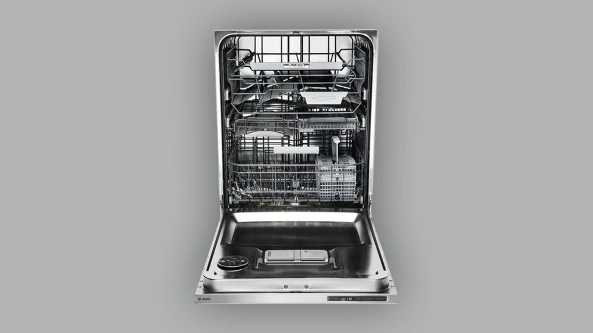 30 000 Asko Dishwashers Recalled Because The Cord Can
