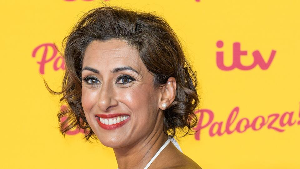 Saira Khan said she had received threats after stating she was no longer a practicing Muslim. (PA)
