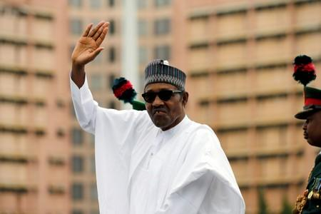 Nigeria's Buhari assigns cabinet portfolios, appoints new oil minister