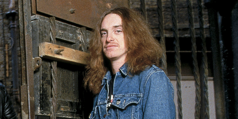 33 Years After His Death, The Legend of Metallica's Cliff Burton Lives On