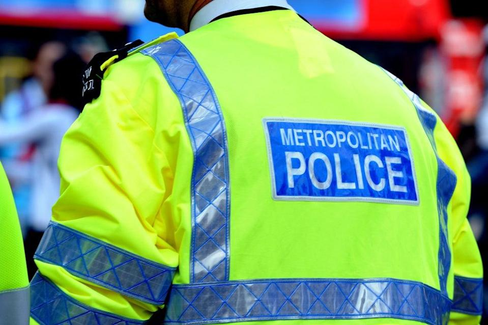 The Met said they do not confirm who they might have spoken to as part of police inquiries (Nick Ansell/PA) (PA Archive)