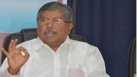 Seat sharing formula not yet finalised: Chandrakant Patil
