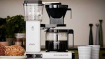 Best gifts for women: Moccamaster
