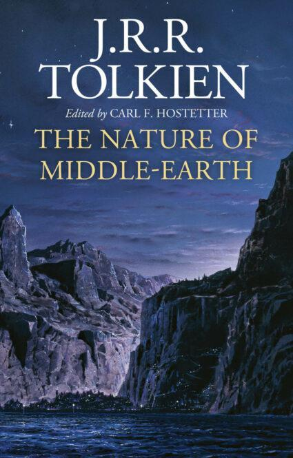 A collection of Tolkien's previously unseen writings on Middle-earth is due to be published June 24, 2021.